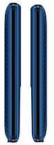 Мобільний телефон Verico Carbon M242 Blue Гарантія 12 місяців, фото 3
