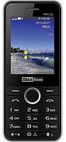 Мобильный телефон Maxcom MM136 Гарантия 12 месяцев, фото 3