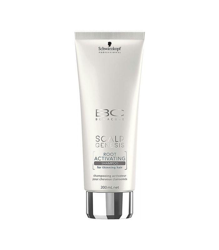 Шампунь для активации роста волос SCHWARZKOPF BC Scalp Genesis Root Activating Shampoo 200 мл