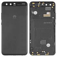 Задняя крышка корпуса Huawei P10 Original Black