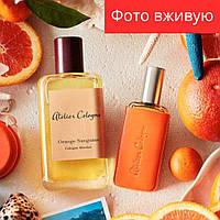 100 ml Atelier Cologne Orange Sanguine. Cologne | Одеколон Атэлье Колонь Орэндж Сэнджин 100 ЛИЦЕНЗИЯ ОАЭ