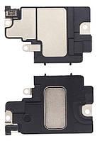 Динамик Apple iPhone X нижний Полифонический (Buzzer) Original