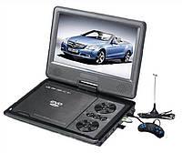 """Портативный DVD-проигрыватель с Т2 Opera 998 - 9,5"""" Экран- TV - USB - SD"""