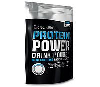 Протеин многокомпонентный BioTech USA Protein Powder 1000 г