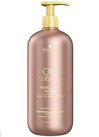 Шампунь для тонкого волосся з маслом марули і троянди SCHWARZKOPF Oil Ultime Marula&Rose Light Oil-inShampoo 1000 мл