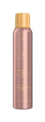 Маска для тонких и нормальных волос SCHWARZKOPF Oil Ultime Marula&Rose Light Oil-in Mousse Treatment 200 мл, фото 2