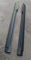 Порог, наружный (короб) ВАЗ-2108, 2113, левый или правый