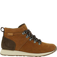 Кроссовки мужские  El Naturalista Nd62 Pleasant-Lux Suede Wood-Brown/ Walky