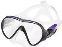 Маска для плавания Technisub Linea; фиолетовая