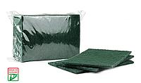 Bonus B537 губка абразивная плоская Scouring Pad 10шт