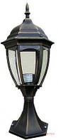 Парковый светильник QMT 1279S Dallas II, стар/золото