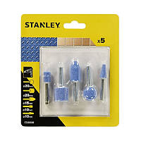 Набор шлифовальных камней Stanley STA30000