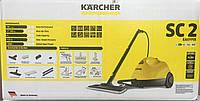 (Оригинал) Пароочиститель Karcher SC2 Easy Fix