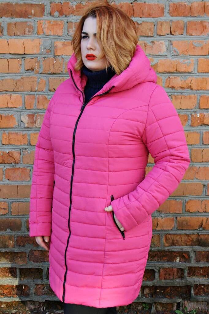 Зимняя куртка К 0019 с 04