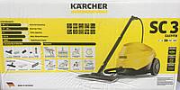 (Оригинал) Пароочиститель Karcher SC 3 EASYFIX