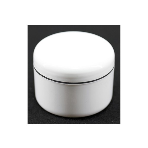 Баночка белая 250г