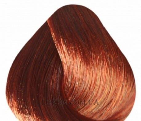 Краска для волос Vitality's CREMA COLOR 100мл 6/6 - Тёмный красный блондин