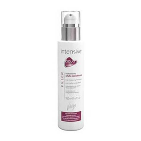 Филлер для уплотнения и наполнения волос Vitality's Aqua Filler Hair Thickening Treatment 200 мл, фото 2