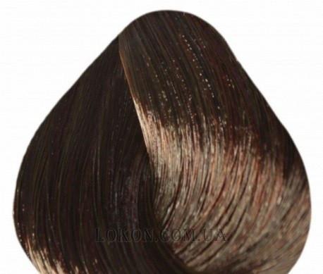 Стойкая краска для волос с экстрактами трав VITALITY'S Collection 100мл 5/9 - Какао