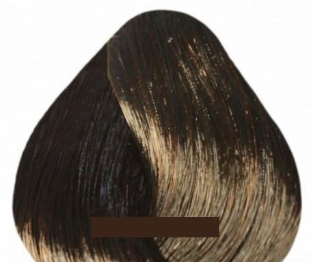 Краска для волос Vitality's CREMA COLOR 100мл 4/3 - Каштан золотистый