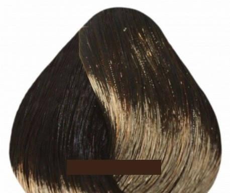 Краска для волос Vitality's CREMA COLOR 100мл 4/3 - Каштан золотистый, фото 2