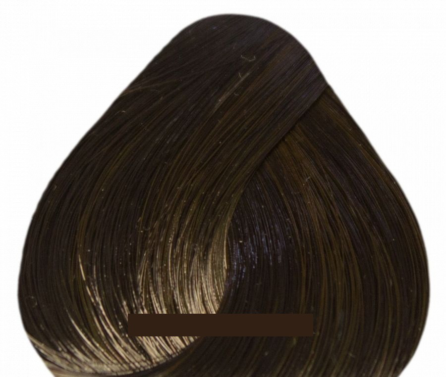 Краска для волос Vitality's CREMA COLOR 100мл 5/00 - Глубокий светло-каштановый