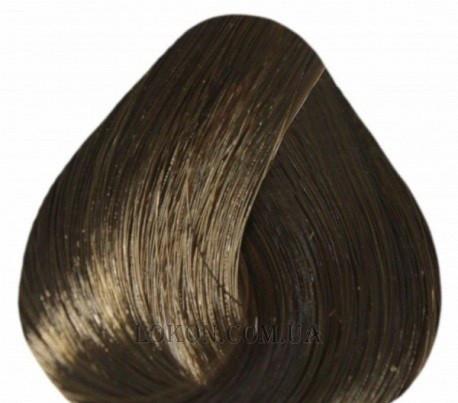 Стойкая краска для волос с экстрактами трав VITALITY'S Collection 100мл 5/0 - Светлый шатен