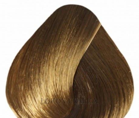 Стойкая краска для волос с экстрактами трав VITALITY'S Collection 100мл 6/3 - Золотистый тёмный блондин