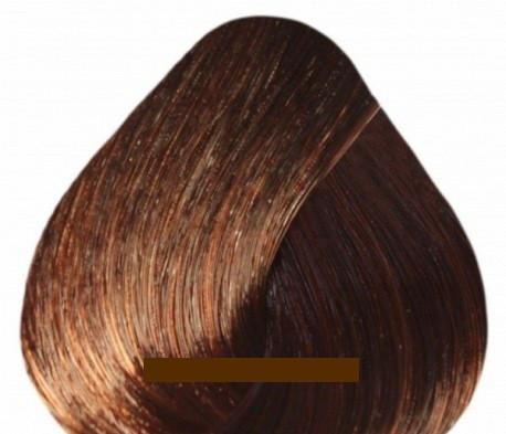 Стойкая краска для волос с экстрактами трав VITALITY'S Collection 100мл 5/4 - Медный светлый шатен