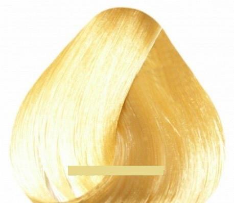 Стойкая краска для волос с экстрактами трав VITALITY'S Collection 100мл 9/03 - Золотистый ультра светлый блонд