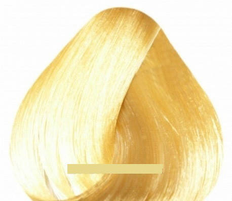 Стойкая краска для волос с экстрактами трав VITALITY'S Collection 100мл 9/03 - Золотистый ультра светлый блонд, фото 2