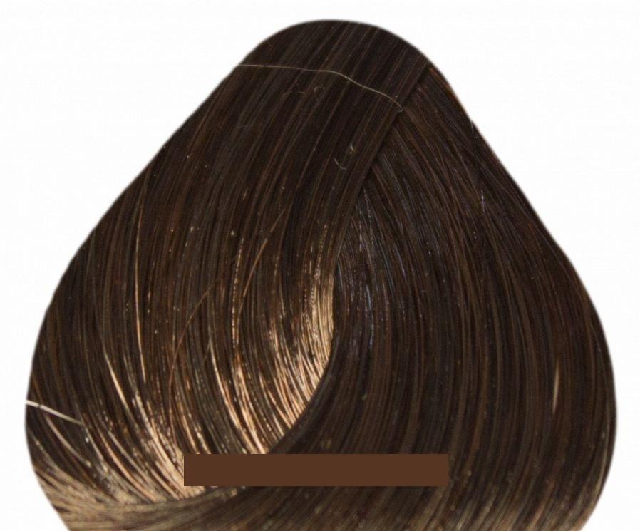 Стойкая краска для волос с экстрактами трав VITALITY'S Collection 100мл 6/00 - Глубокий тёмный блондин