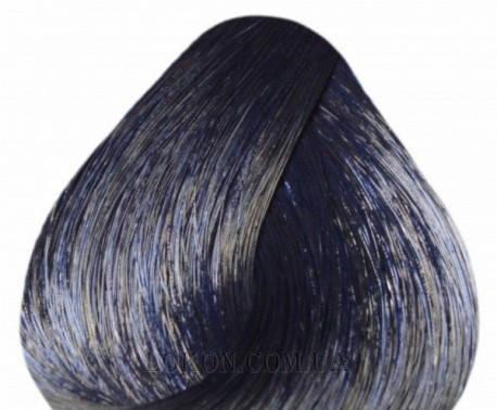 Тонирующая безаммиачная краска Vitality's Tone Intense+Shine 100 мл Синий, фото 2