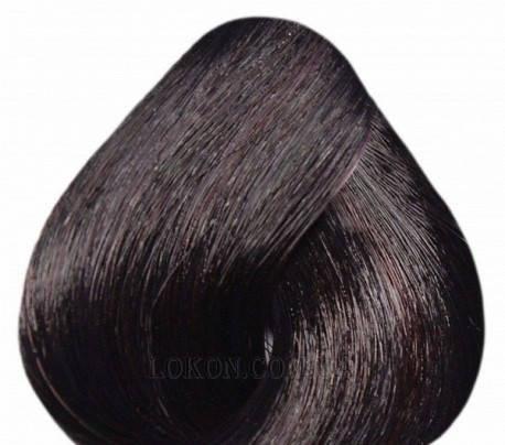 Стойкая краска для волос VITALITY'S Art Absolute  100 мл 4/88 - Насыщенный фиолетовый шатен, фото 2