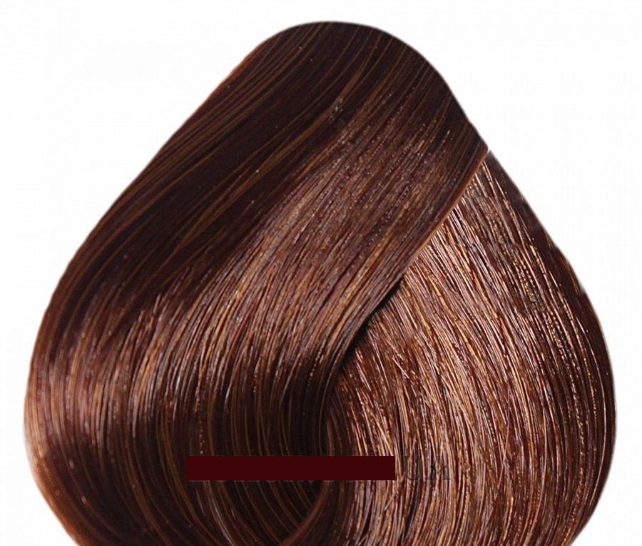 Крем-краска без аммиака Vitality's TONE 100мл 6/45 - Медно-красный тёмный блондин