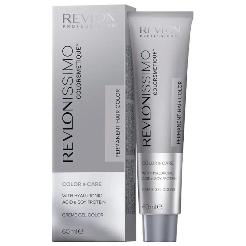 Краска для волос REVLON Revlonissimo Colorsmetique  60 мл