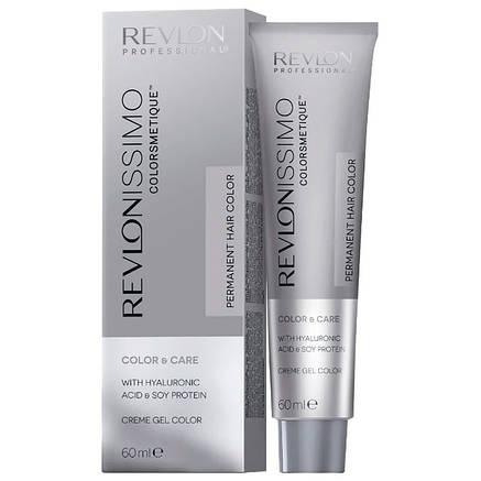Краска для волос REVLON Revlonissimo Colorsmetique  60 мл, фото 2