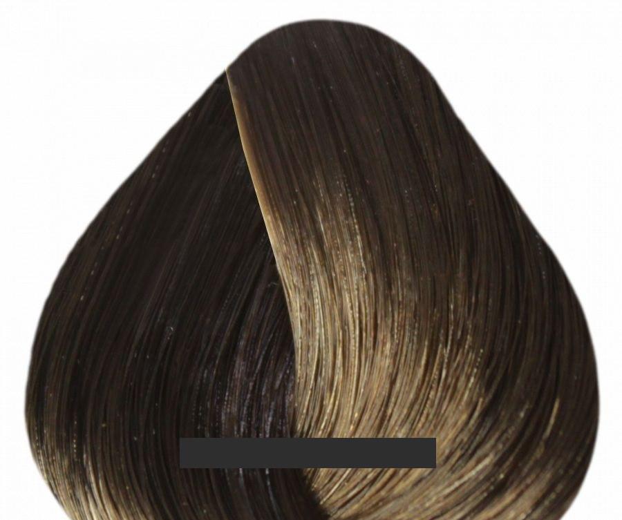 Тонирующая безаммиачная краска Vitality's Tone Intense+Shine 100 мл 6/07 - Натуральный жемчужный тёмный блондин