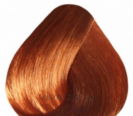 Тонирующая безаммиачная краска Vitality's Tone Intense+Shine 100 мл 7/44 - Интенсивно-медный блондин