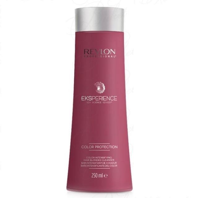 Шампунь для окрашенных волос REVLON Eksperience Color Protection Color Intensifying Cleanser 250 мл