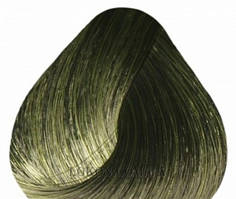 Стойкая краска для волос VITALITY'S Art Absolute  100 мл Green - Зеленый микстон