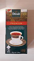 Чай Чорний пакетований б/я  Dilmah 30 пак