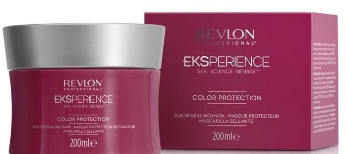 Маска для окрашенных волос REVLON Eksperience Color Protection Color Maintenance Mask 200 мл