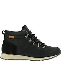 Кроссовки мужские  El Naturalista Nd62 Pleasant-Lux Suede black-black / Walky