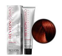Краска для волос REVLON Revlonissimo Colorsmetique  60 мл №55.64 Светло-красный медный шатен