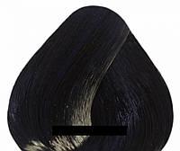 Тонирующая безаммиачная краска для волос REVLON Young Color Excel 70 мл 1 - Чёрный