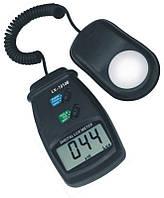 Оптический цифровой прибор LX-1010B, измеряет уровень освещения в любом месте, дисплей, датчик