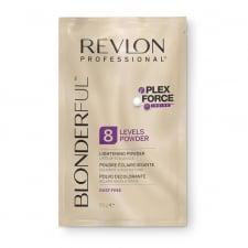 Многофункциональная осветляющая пудра (уровень 8) REVLON Blonderful 8 Lightening Powder  50 г
