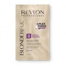 Многофункциональная осветляющая пудра (уровень 8) REVLON Blonderful 8 Lightening Powder  50 г, фото 2