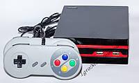 Приставка Dendy CoolBaby RS 34 (280 игр. Nes, SNES, GBA. HDMI +SD)